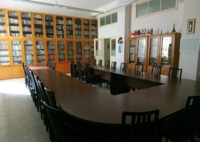 Biblioteca Salesiana di Maria Ausiliatrice in Soverato